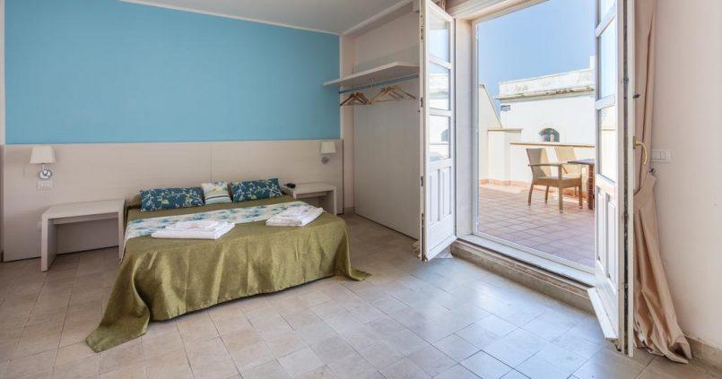Hotel Mastrarua Ortigia